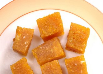 Halwa Yellow